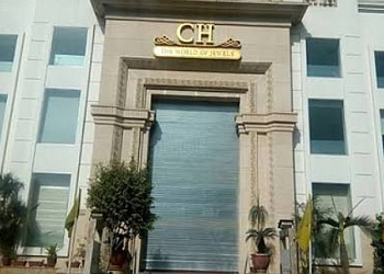 CH Jewellers