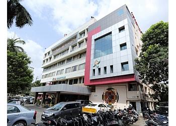 CHL Hospital Indore