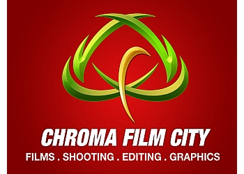 CHROMA FILM CITY