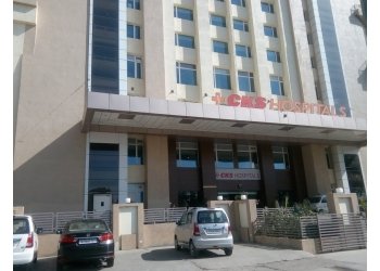 CKS HOSPITALS