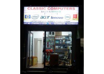 CLASSIC COMPUTERS