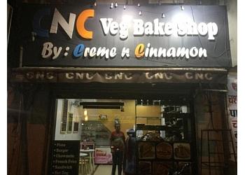 CNC Bakery