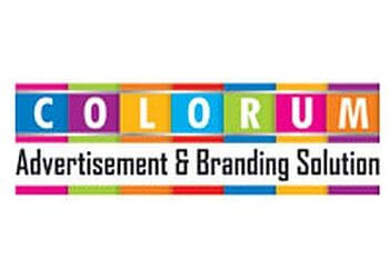 COLORUM Advertisement & Branding Solution