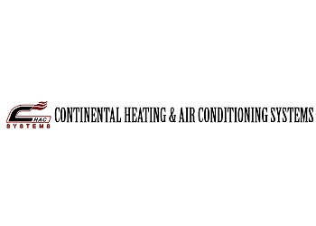 CONTINENTAL HEATING AND AIR CONDITIONING SYSTEMS