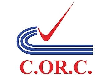 C OR C SERVICES