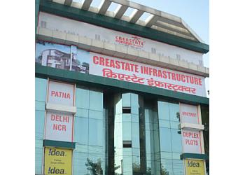 Creastate Infrastructure Pvt. Ltd.