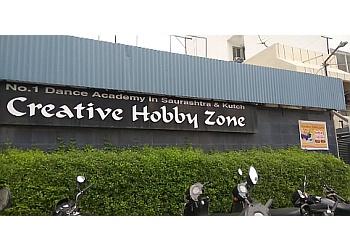 CREATIVE HOBBY ZONE