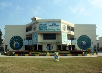 CT Public School