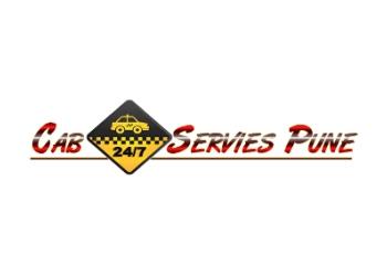 Cab Services Pune