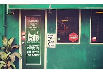 Café By The Lane