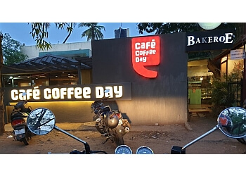 Café Coffee Day