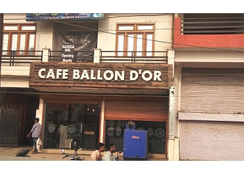 Cafe Ballon D'OR