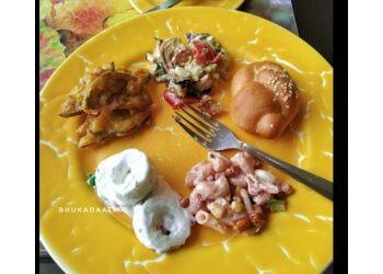 Cafe Green Eye - Hotel The Panache