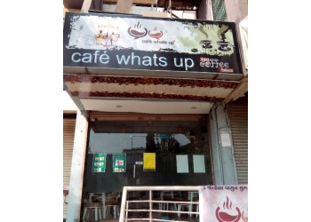 Cafe What's Up