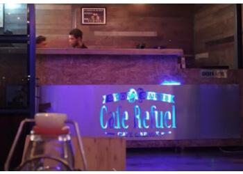 Cafe refuel