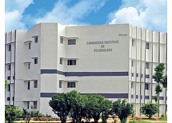 Cambridge Institute of Technology