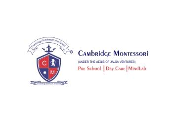 Cambridge Montessori Preschool