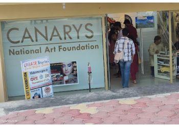 Canarys National Art Foundation
