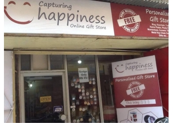 Capturing Happiness Personalized gift Store