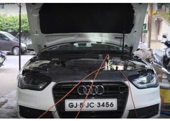 Car Aircon Car Ac Repair