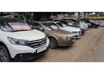 Car Bazar