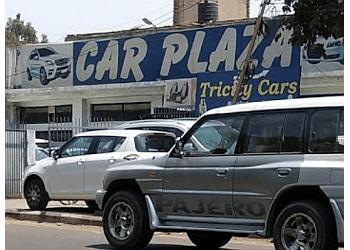 Car Plaza