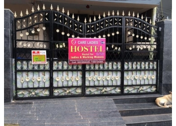 Care Ladies Hostel