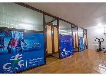 Care and Cure Healthcare & Physiotherapy Center