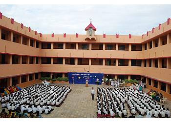 Carmel Convent High School