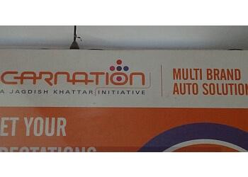 Carnation New Jai Automobiles