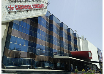 Carnival Cinemas IMAX Wadala