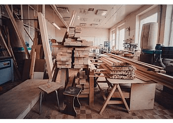 Carpenter Work by Kamlesh