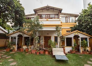 Casa Cottage Hotel