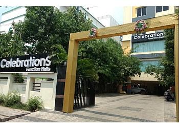 CelebCelebrations Function Halls