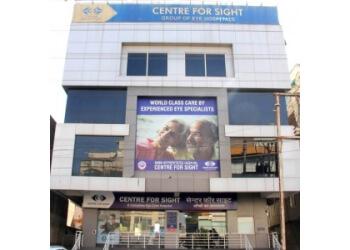 Center For Sight Eye Hospital
