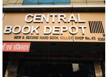 Central Book Depot