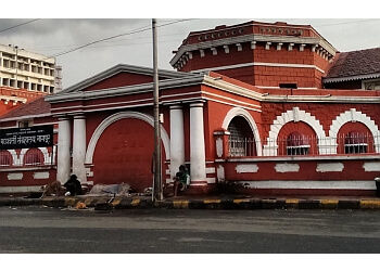 Central Museum of Nagpur