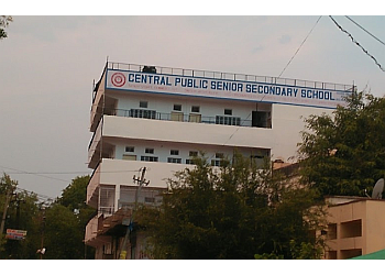 Central Public Senior Secondary School