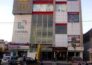 Central Square Mall