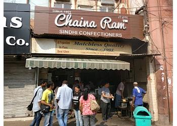Chaina Ram