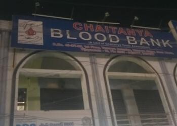 Chaitanya Blood Bank