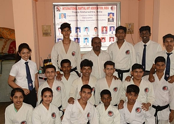 Chaitanya Martial Arts-Thane