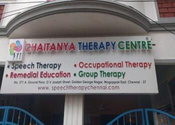 Chaitanya Therapy Centre