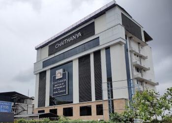 Chaithanya Eye Hospital & Research Institute
