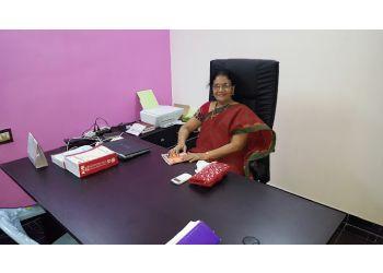 Challa Mahalakshmi