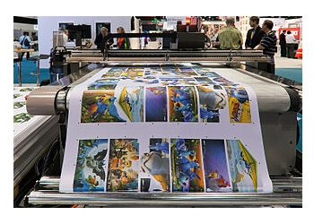Chambal Graphics & Printers