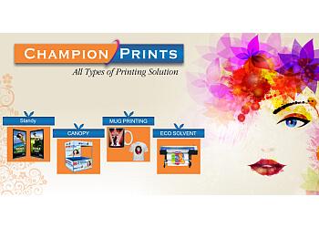 Champion Prints
