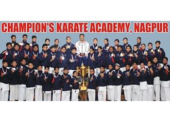 Champions Karate Academy