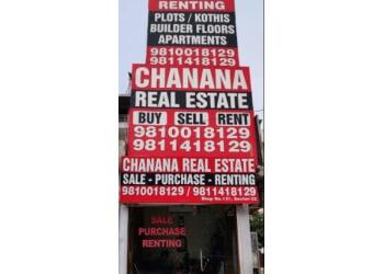 Chanana Real Estate
