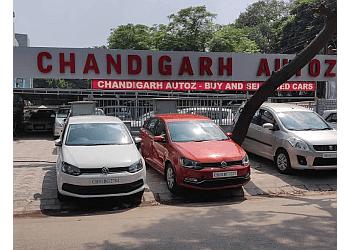 Chandigarh Autoz